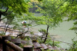 Arishayam in West Kyoto, photos by Mikkel Paige Photography.