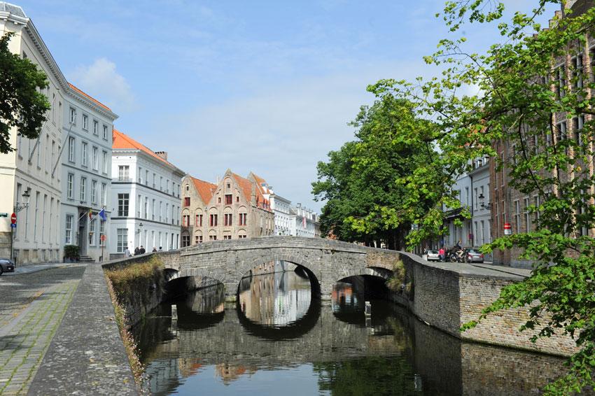 Mikkel Paige Photography | Travel | Europe | Bruges, Belgium