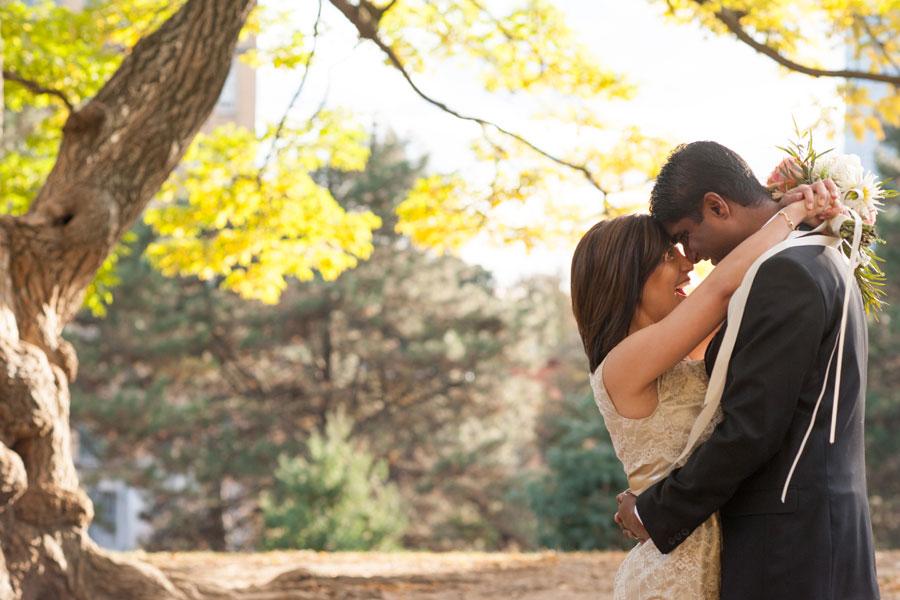 Mikkel Paige Photography | Fort Greene, Brooklyn Wedding Elopement | NY Wedding Photographer