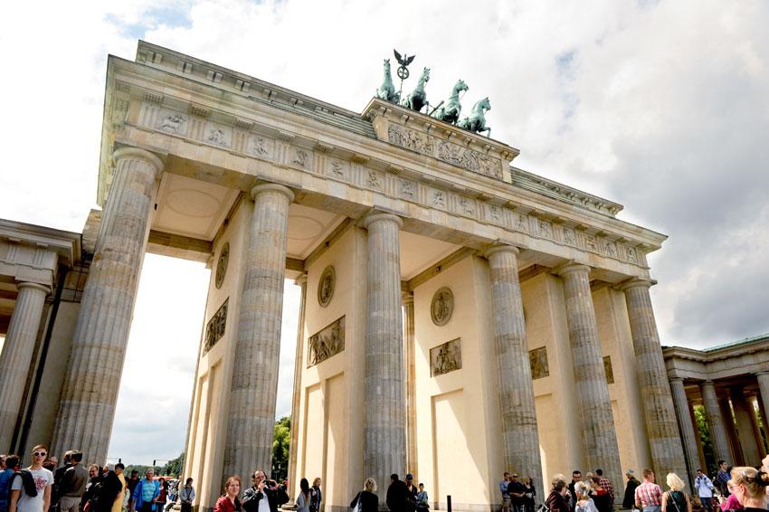 Mikkel Paige Photography | Travel | Europe | Berlin, Germany | Bradenburg Tour