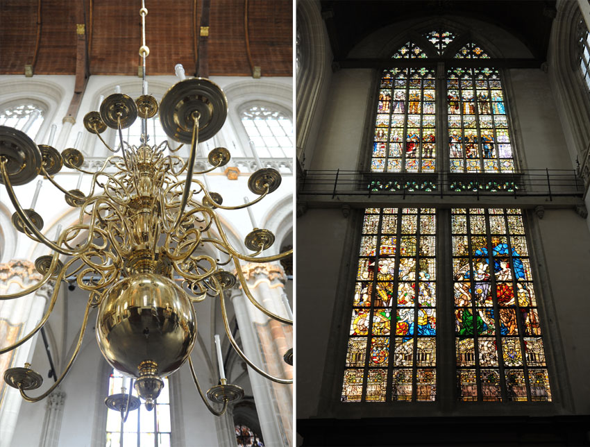 Mikkel Paige Photography   Travel   Europe   Amsterdam, Netherlands   De Nieuwe Kerk