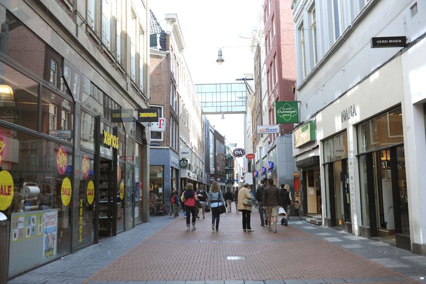 Mikkel Paige Photography   Travel   Europe   Amsterdam, Netherlands   Shopping