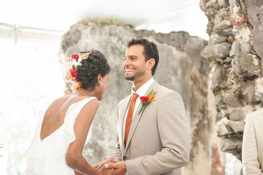 Saint Lucia Destination Wedding | NYC Based Destination Wedding Photographer | Mikkel Paige Photography
