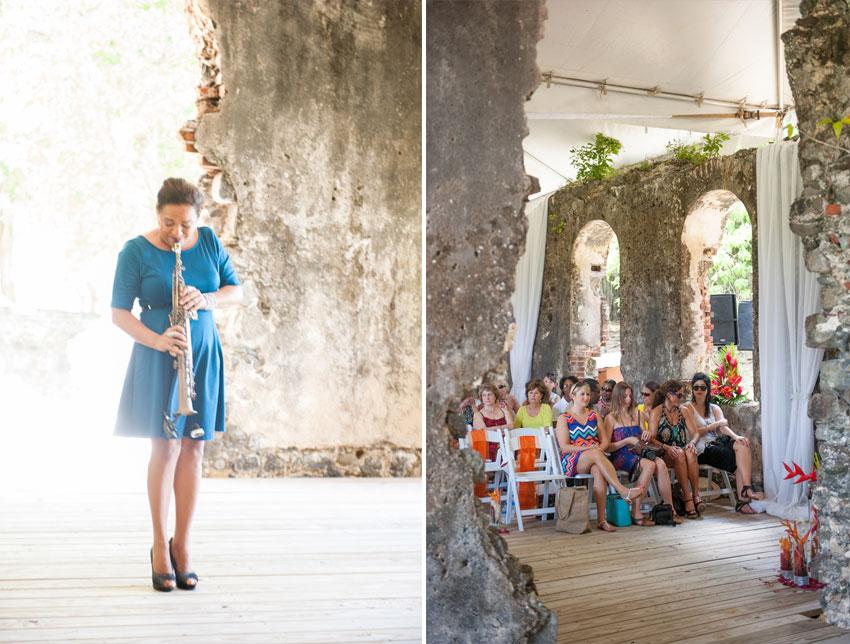 Saint Lucia Destination Wedding Nyc Based Photographer Mikkel Paige Photography