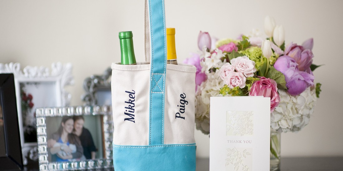 Wedding Gift Nyc : Wedding Gift: Wine Holder from a former Bride! Raleigh and NYC ...