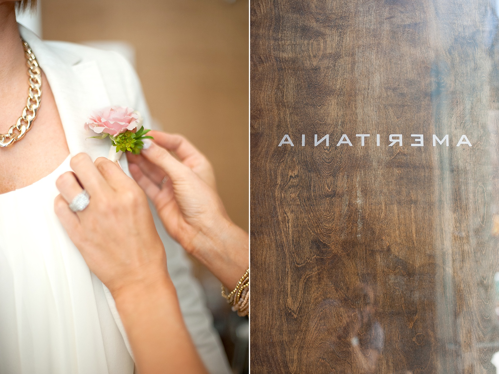 Brides get ready at NYC's Ameritana hotel, for her same sex wedding elopement in Central Park. Photos by Mikkel Paige Photography, #nycweddingphotographer. #elopement #marriageequality #equality #gayrights #weddingday