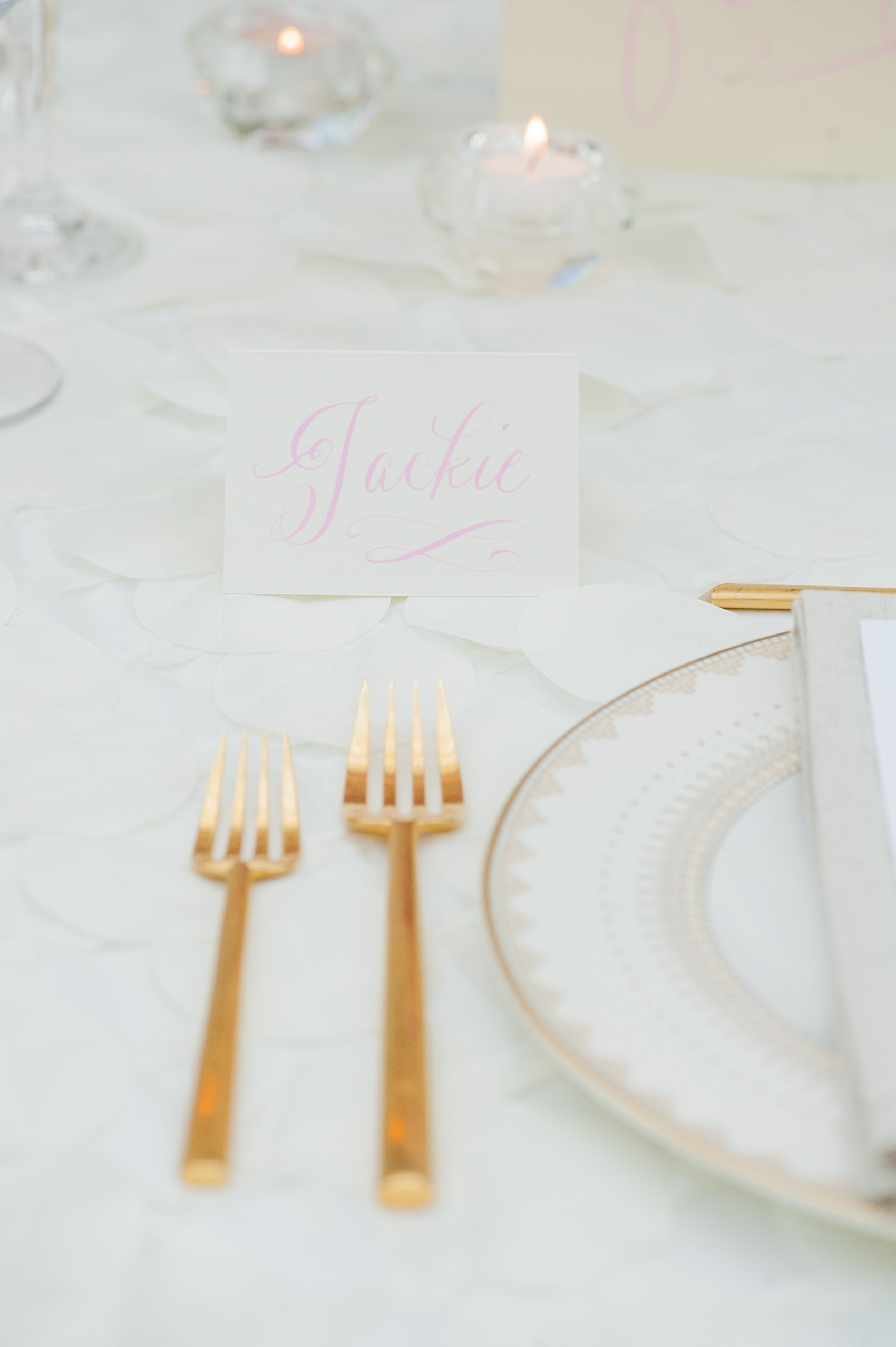 Wedding Calligrapher Nyc Recommended Vendors Everly