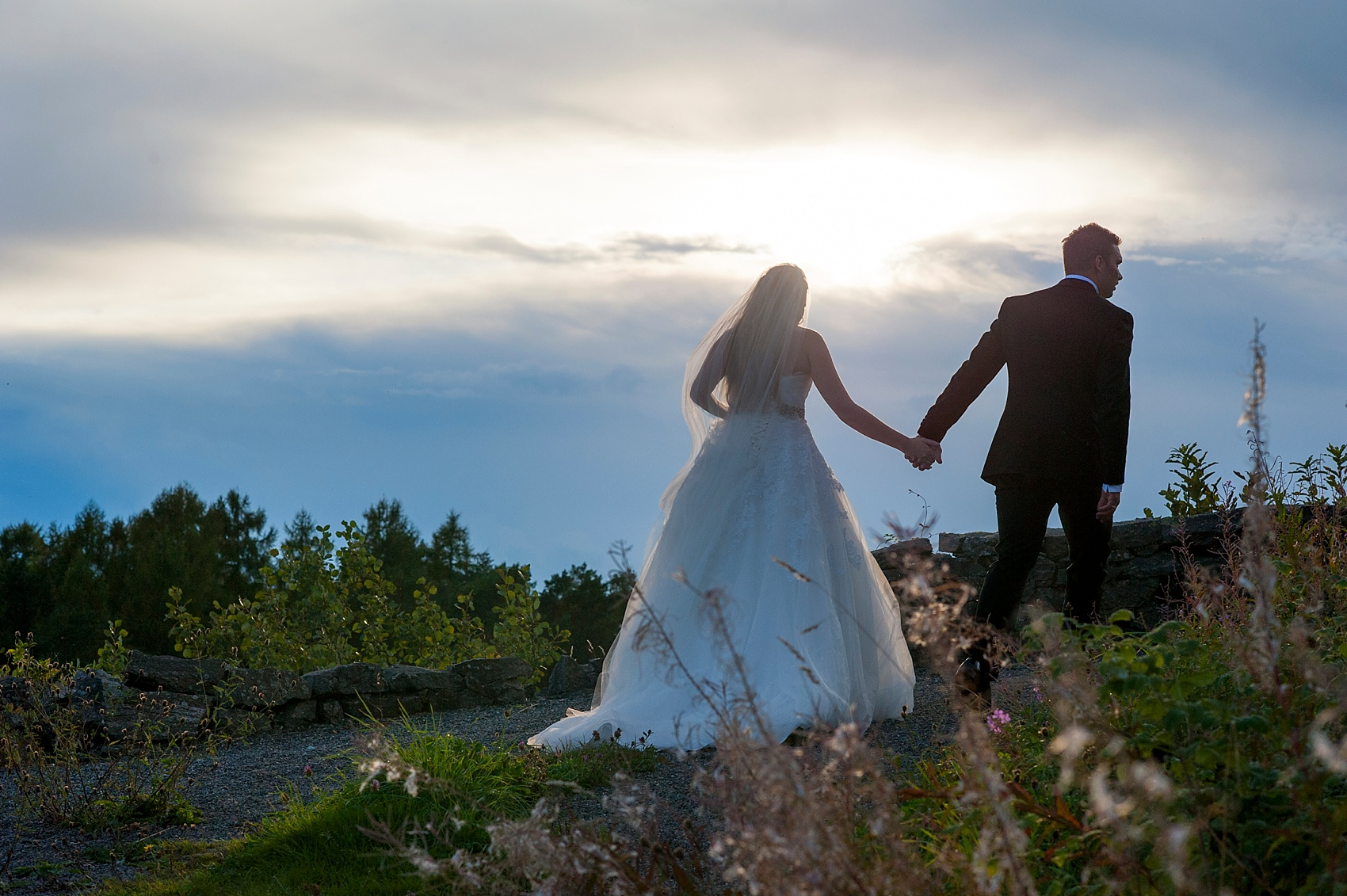 alvoen wedding bergen norway photos cecilie patrick. Black Bedroom Furniture Sets. Home Design Ideas