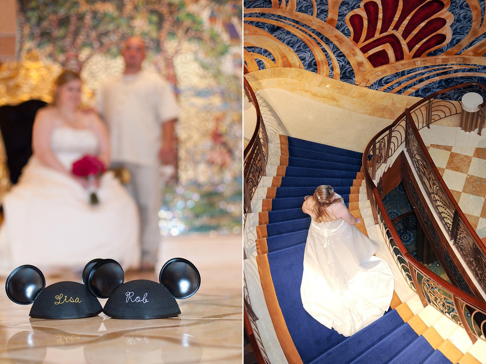 Disney Cruise Wedding.Disney Cruise Line Wedding Photos Caribbean And Castaway Cay