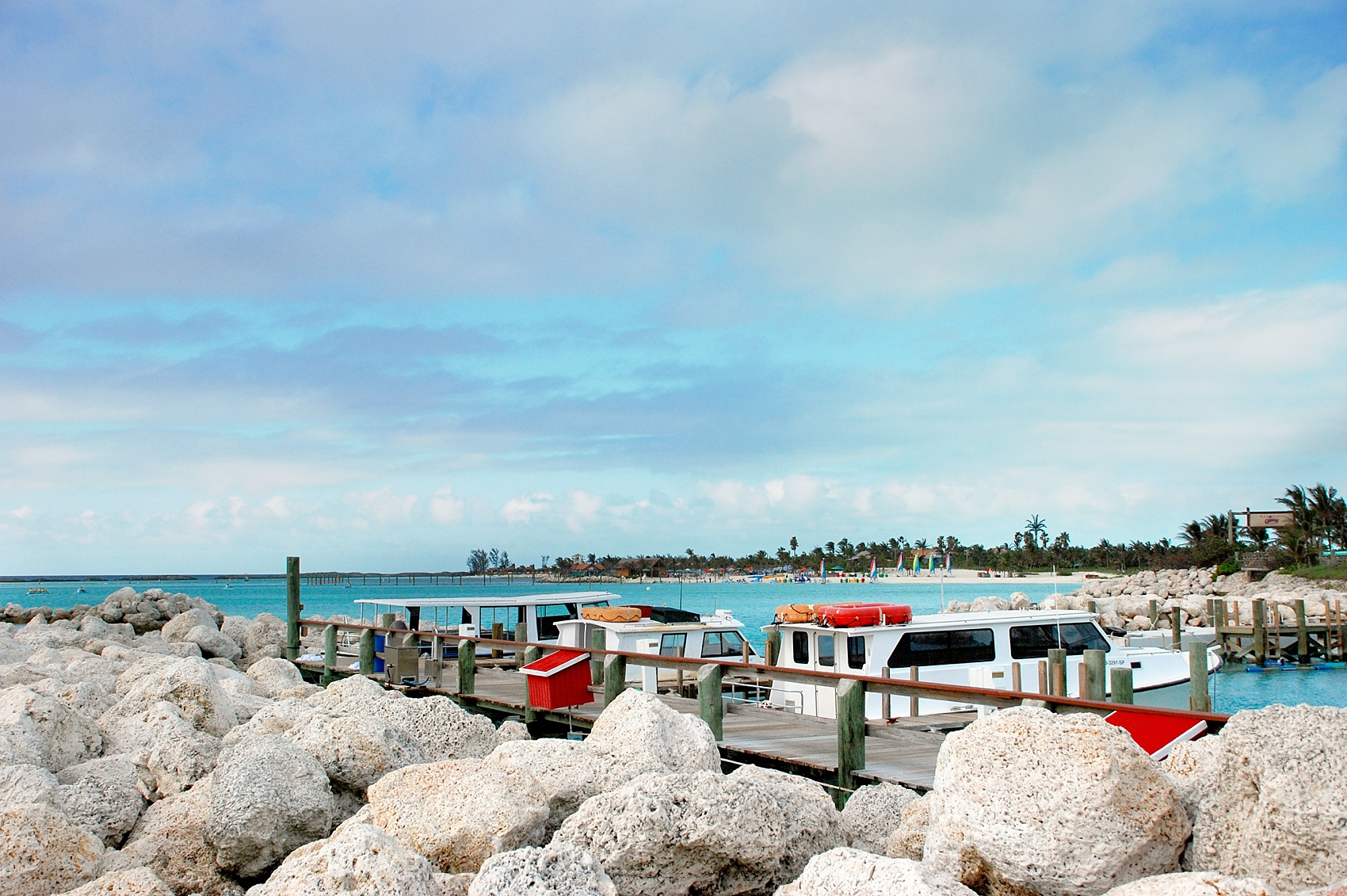 Disney Cruise Line, Disney Dream Wedding, Castaway Cay. DCL images by Mikkel Paige Photography.