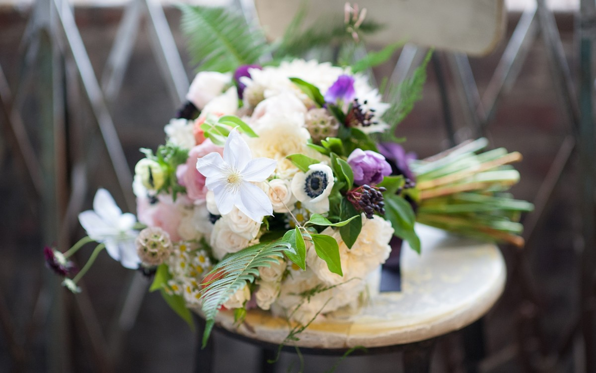 Wedding Florist, NYC • Recommended Vendors: Sachi Rose