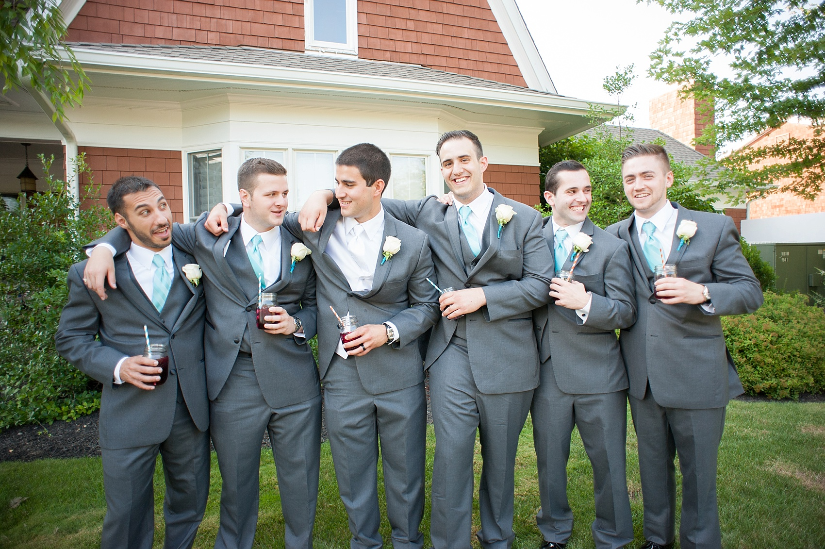Hollow Brook Golf Club • Wedding Photos • Kristen   Anthony ...