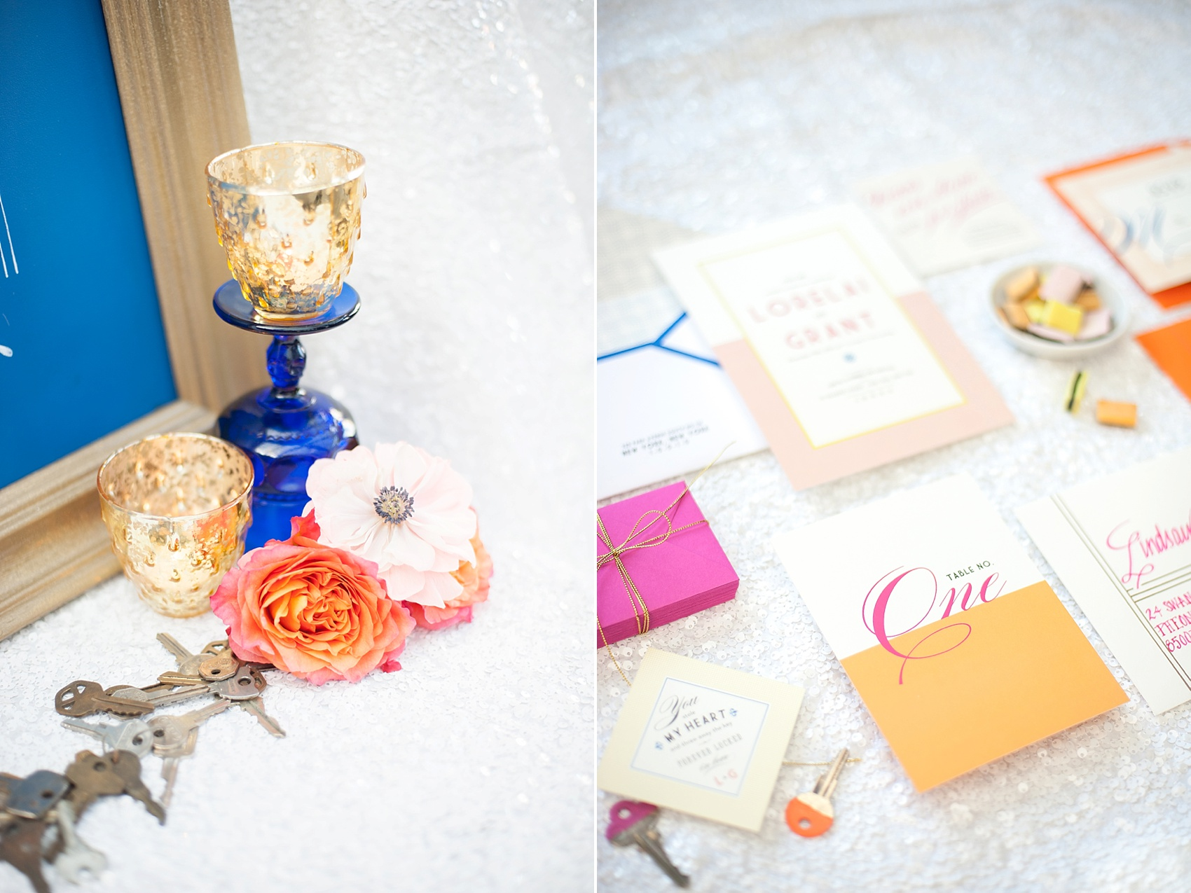 Forever Linked, Ponts des Arts, Lock and Key Wedding Ideas ...