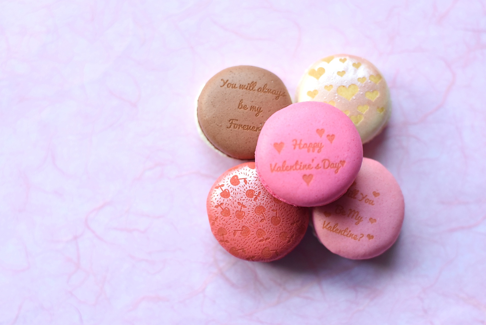 Photo By Raleigh Wedding Photographer, Mikkel Paige, Of Swallow My Words  Custom Macarons.
