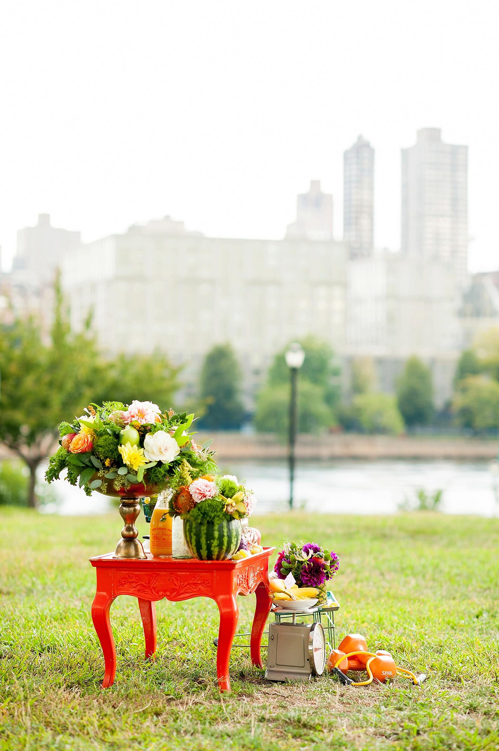 NYC Wedding Photographer • Bridal Wellness Shoot with Wedding ...