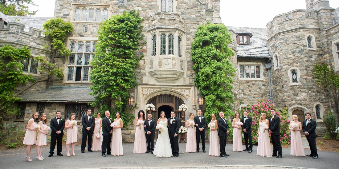 We Drove Up To Skylands Manor Photograph Nicole And Gio S Wedding Day I Felt Like Was Transplanted Into A Magical Forest Have Admit