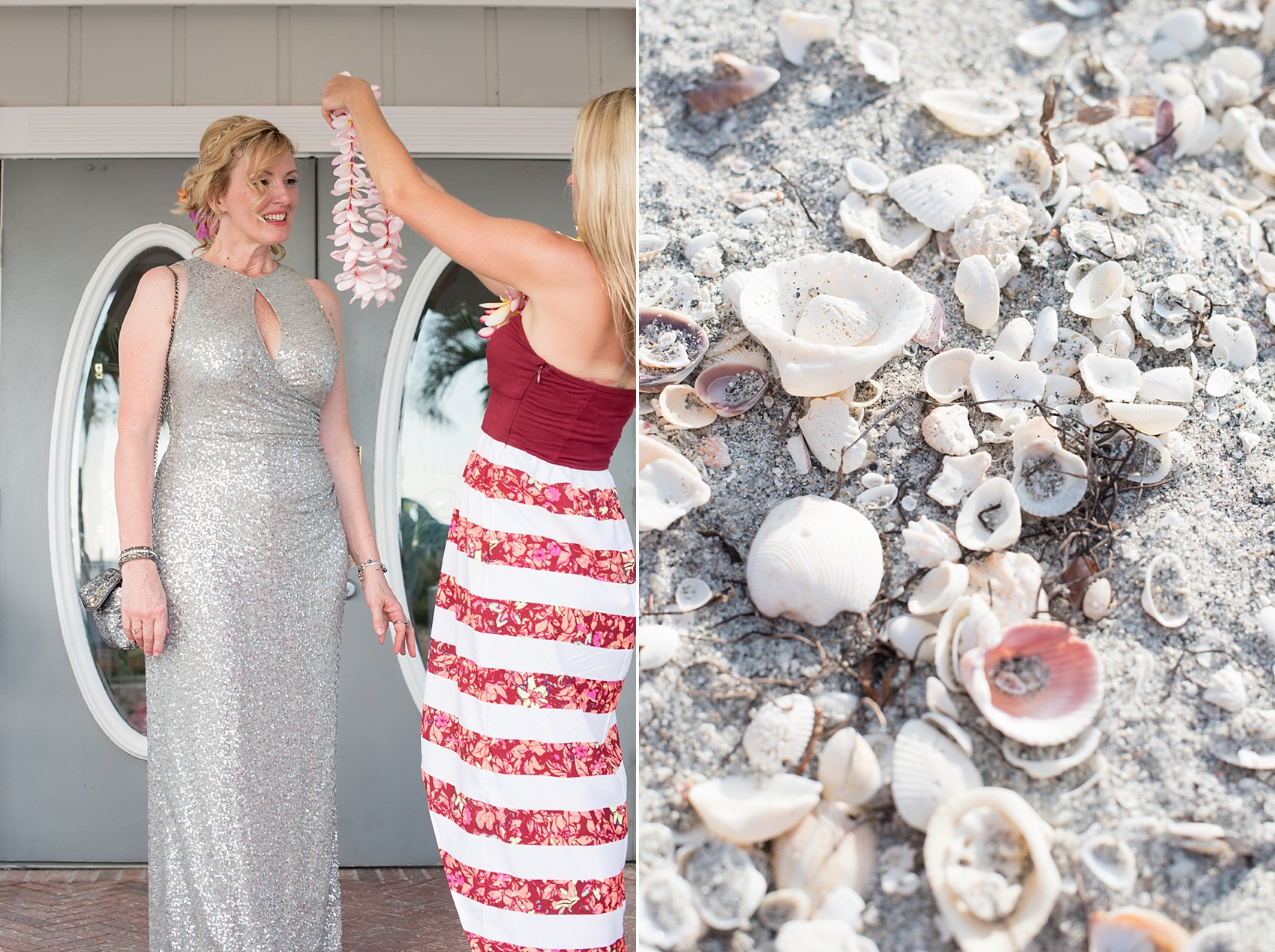 Captiva Island wedding at Tween Waters Inn. Photos by Mikkel Paige Photography.