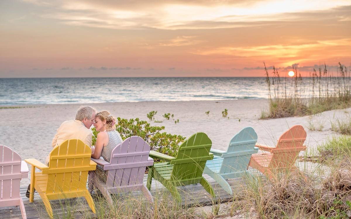 Captiva Island Wedding Photographer • Kelli + Robert