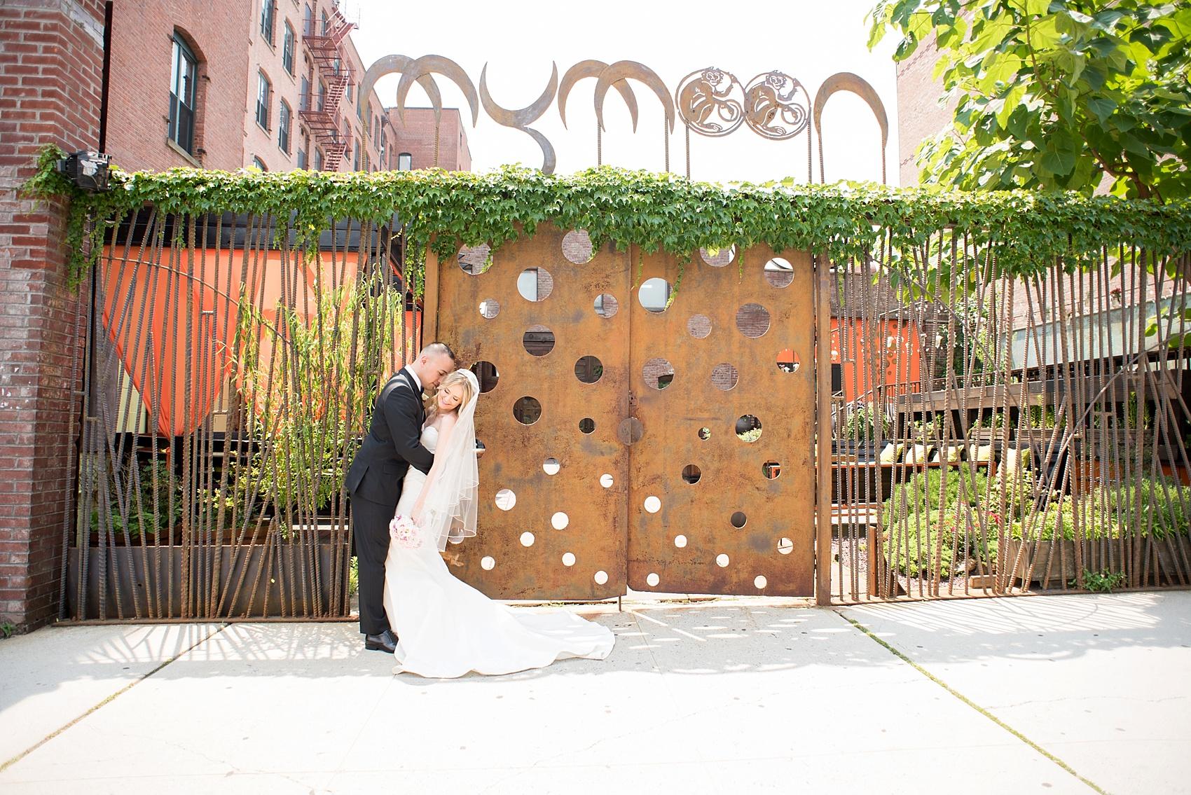 My Moon Wedding Photos • Brooklyn • Melanie + Jarrett | Raleigh and ...