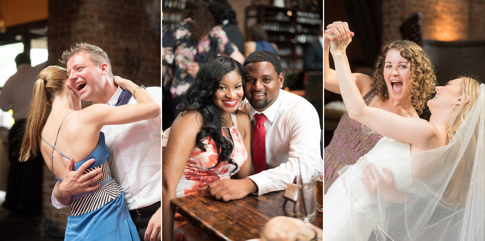Rustic romantic My Moon Brooklyn, Williamsburg NYC, intimate wedding. Photos by Mikkel Paige Photography.