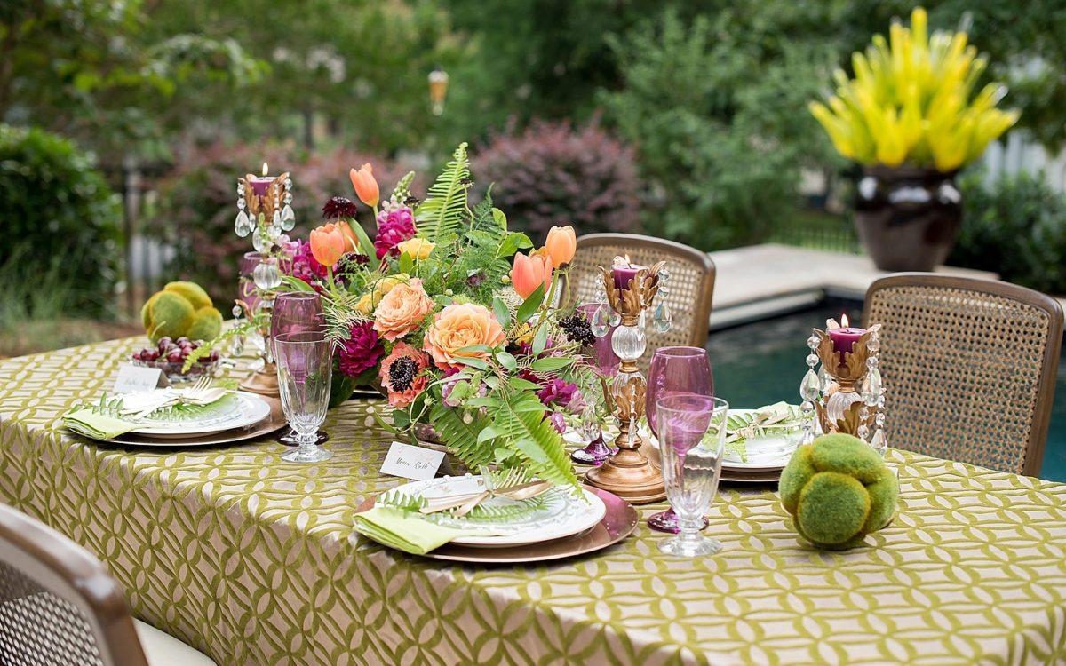 Raleigh Wedding Dinner • Elopement Photographer