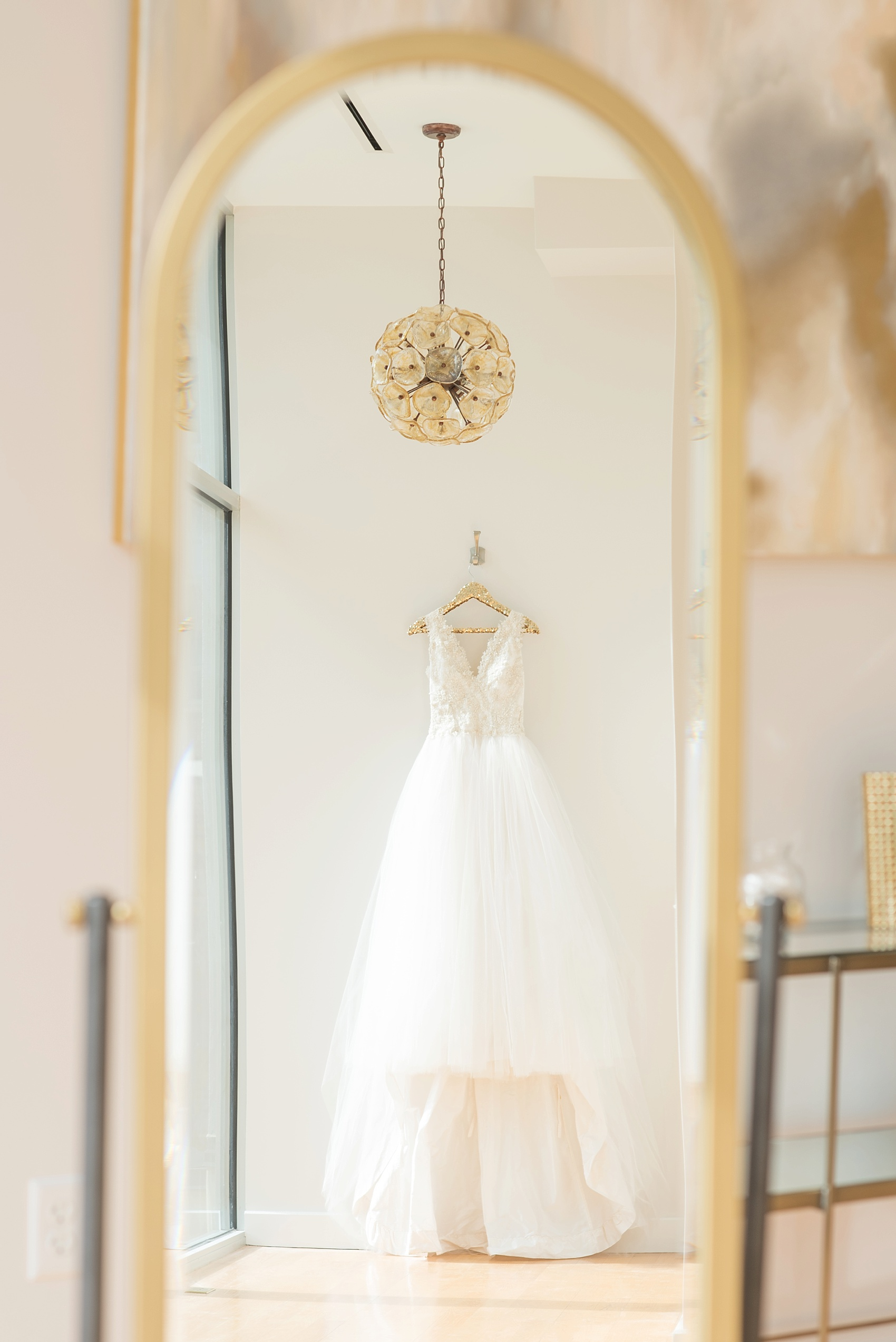 The Glass Box, downtown Raleigh wedding venue. Photos by Mikkel Paige Photography.