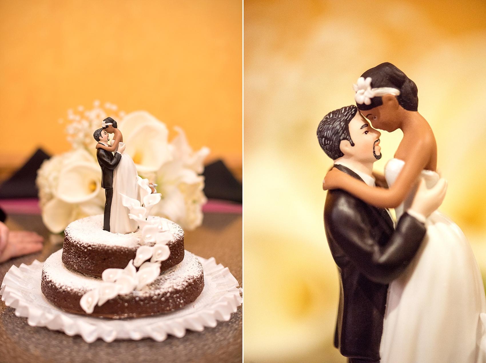 Downtown Raleigh Elopement Wedding Photos • Angel + Reggie | NYC ...