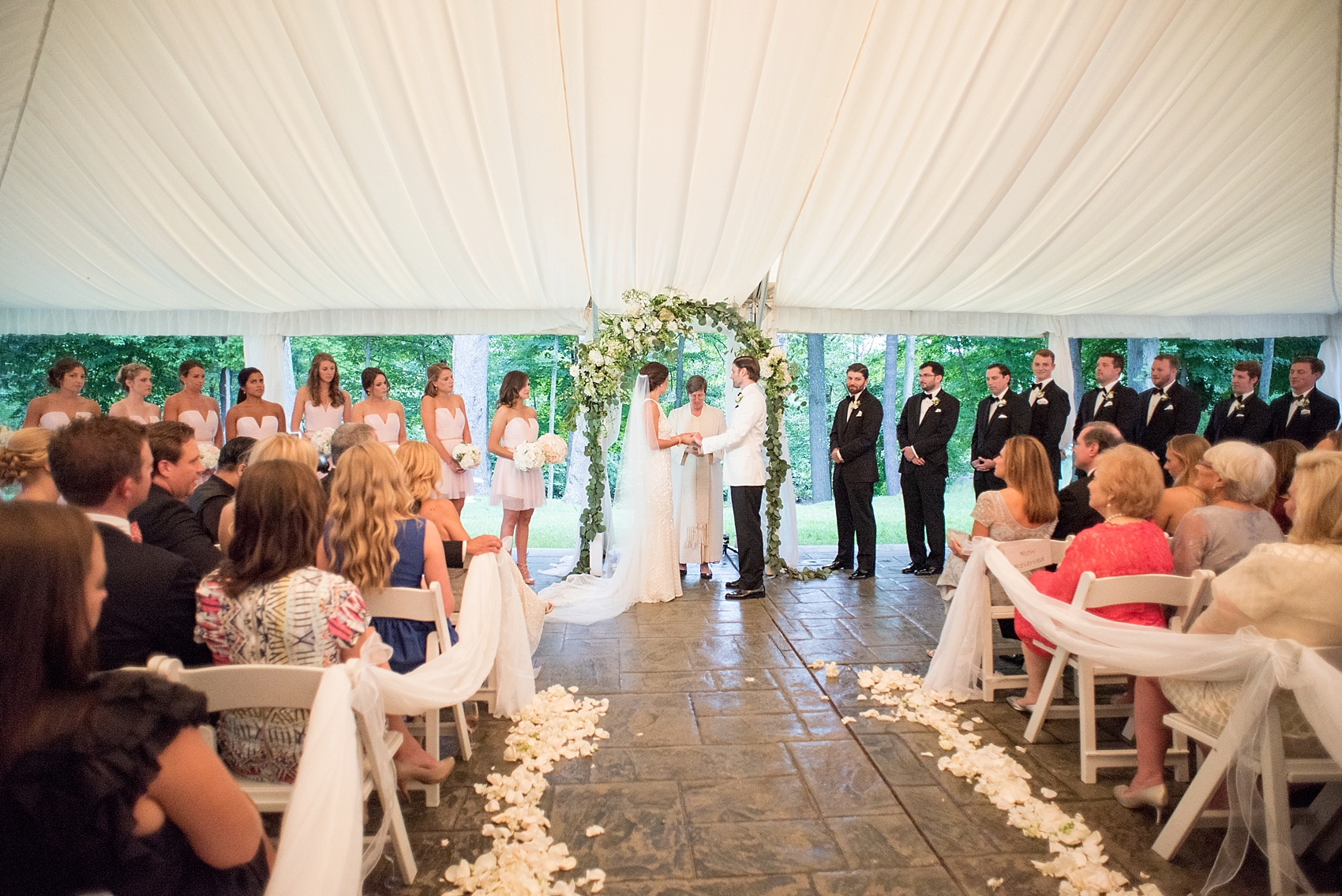 The riverview wedding photos alexandria matt raleigh for The riverview