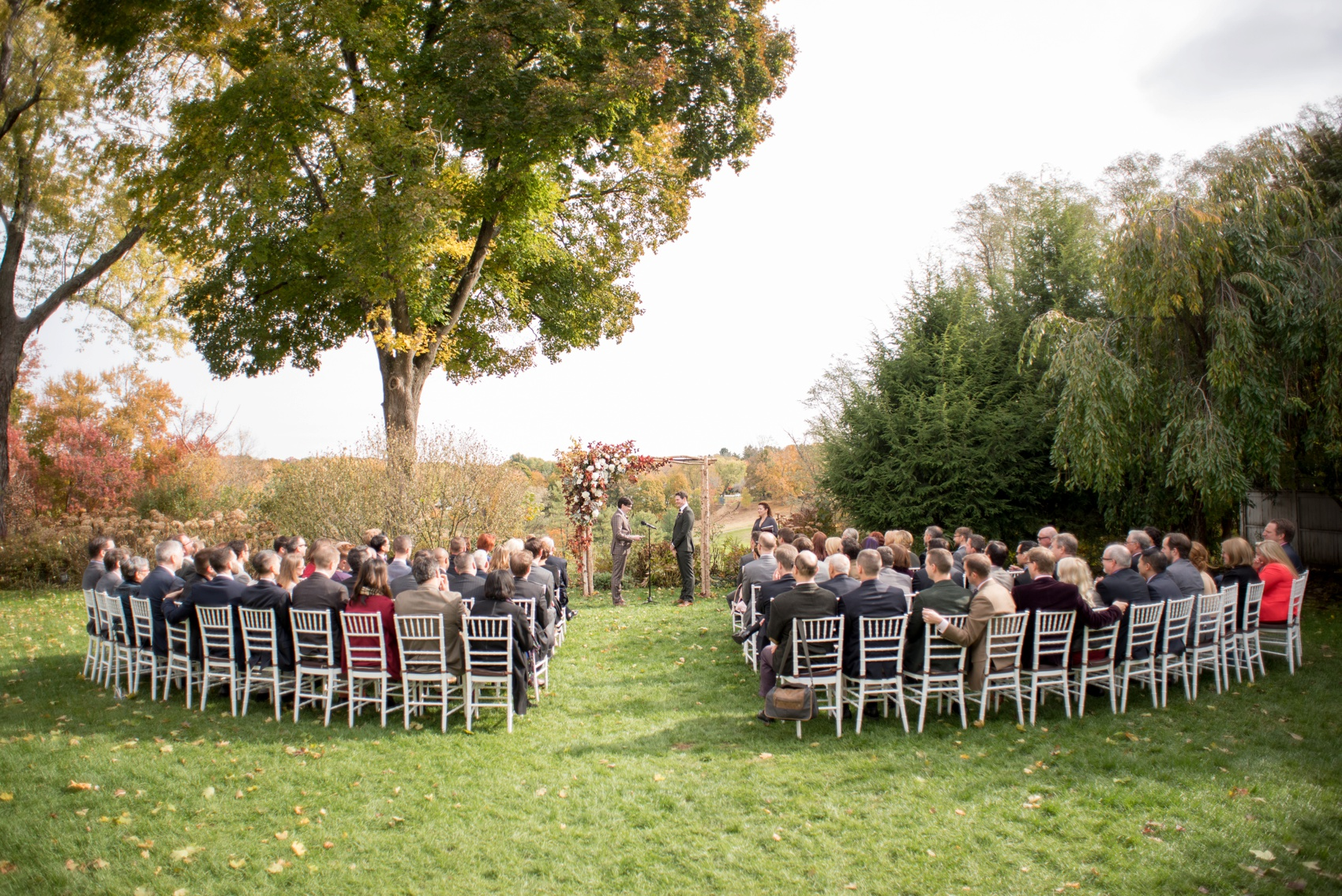 Crabtree Kittle S House Wedding In Ny Images By Mikkel Paige Photography For A Fall