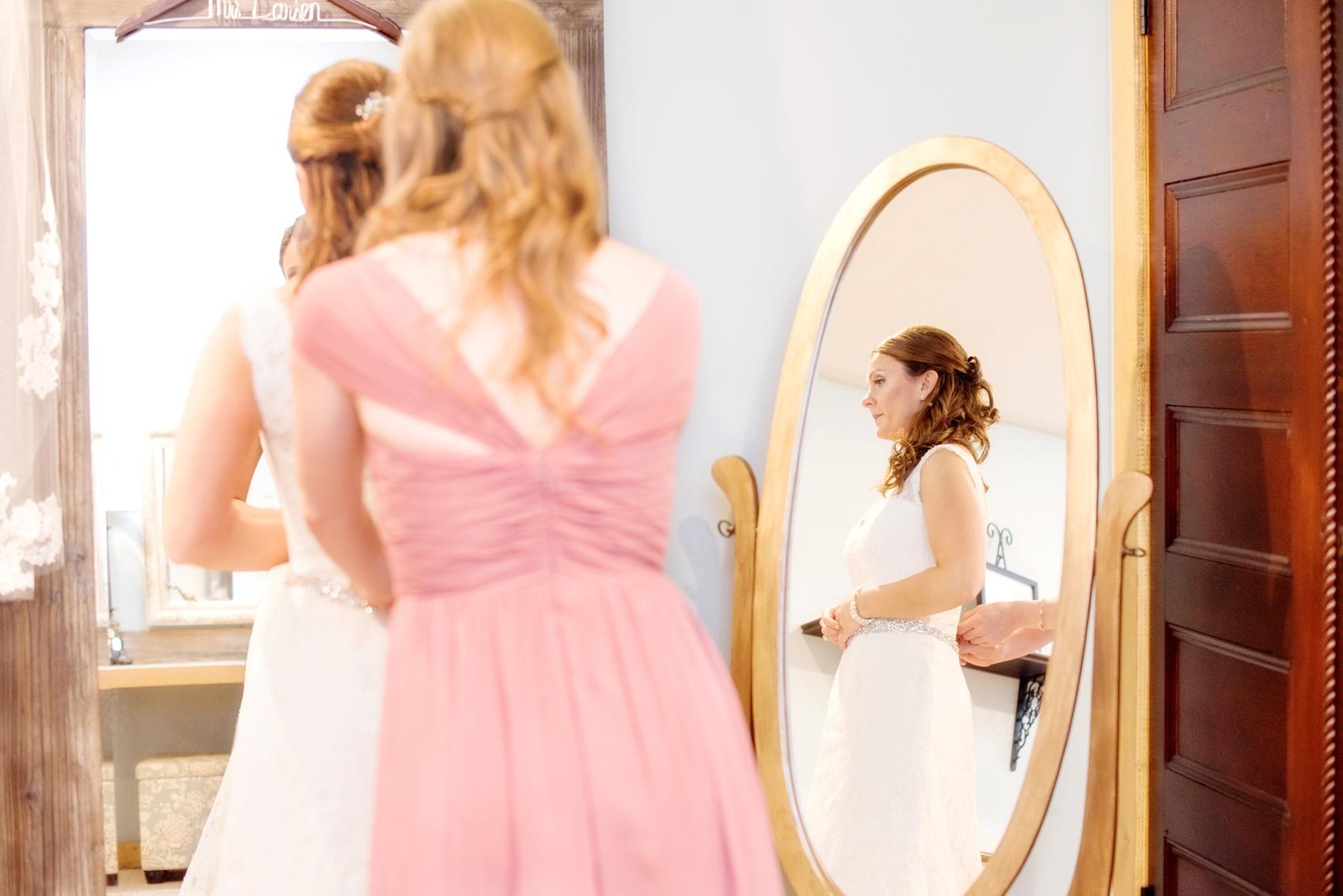 Red Maple Vineyard Wedding Photos • Erinn + Brett | Raleigh and NYC ...