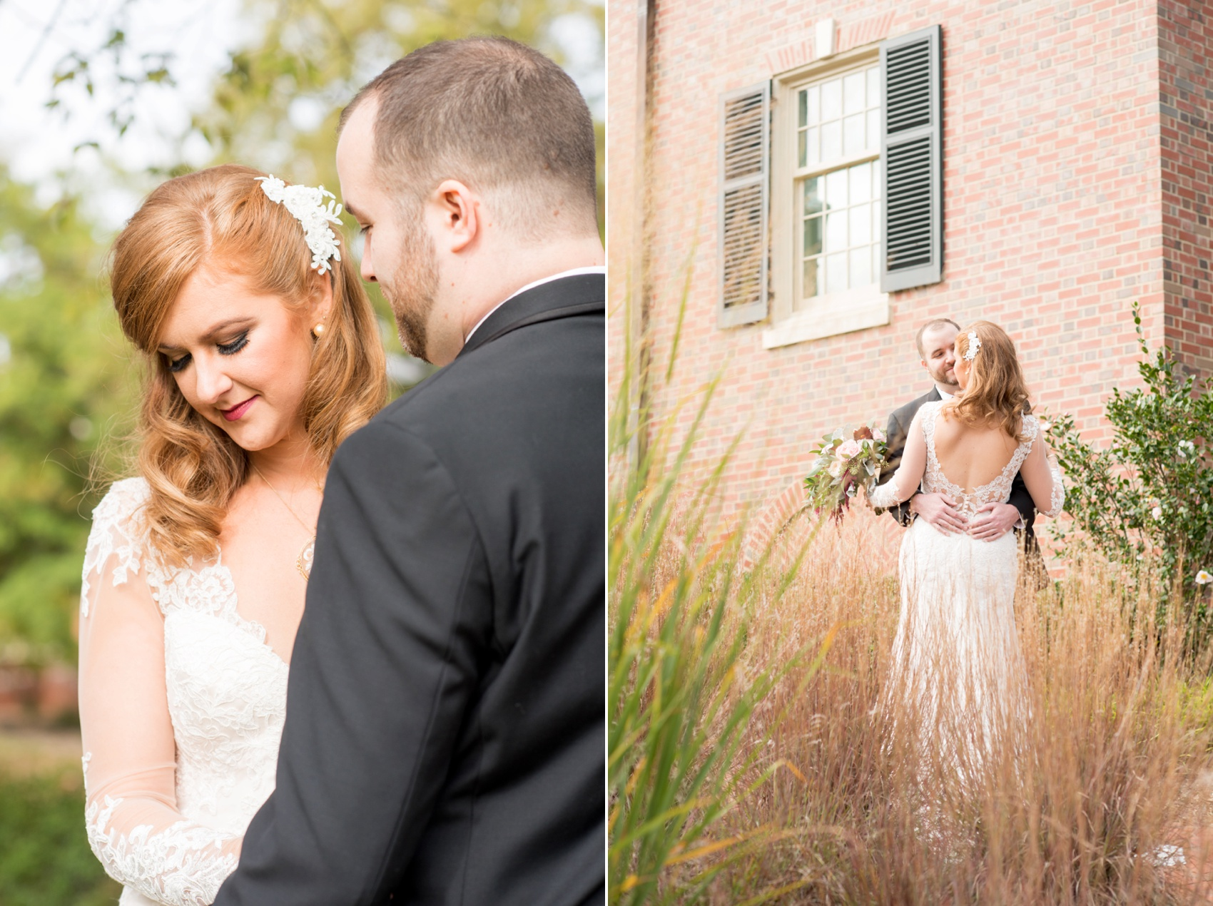 The Carolina Inn wedding photos by Mikkel Paige Photography, Raleigh wedding photographer.