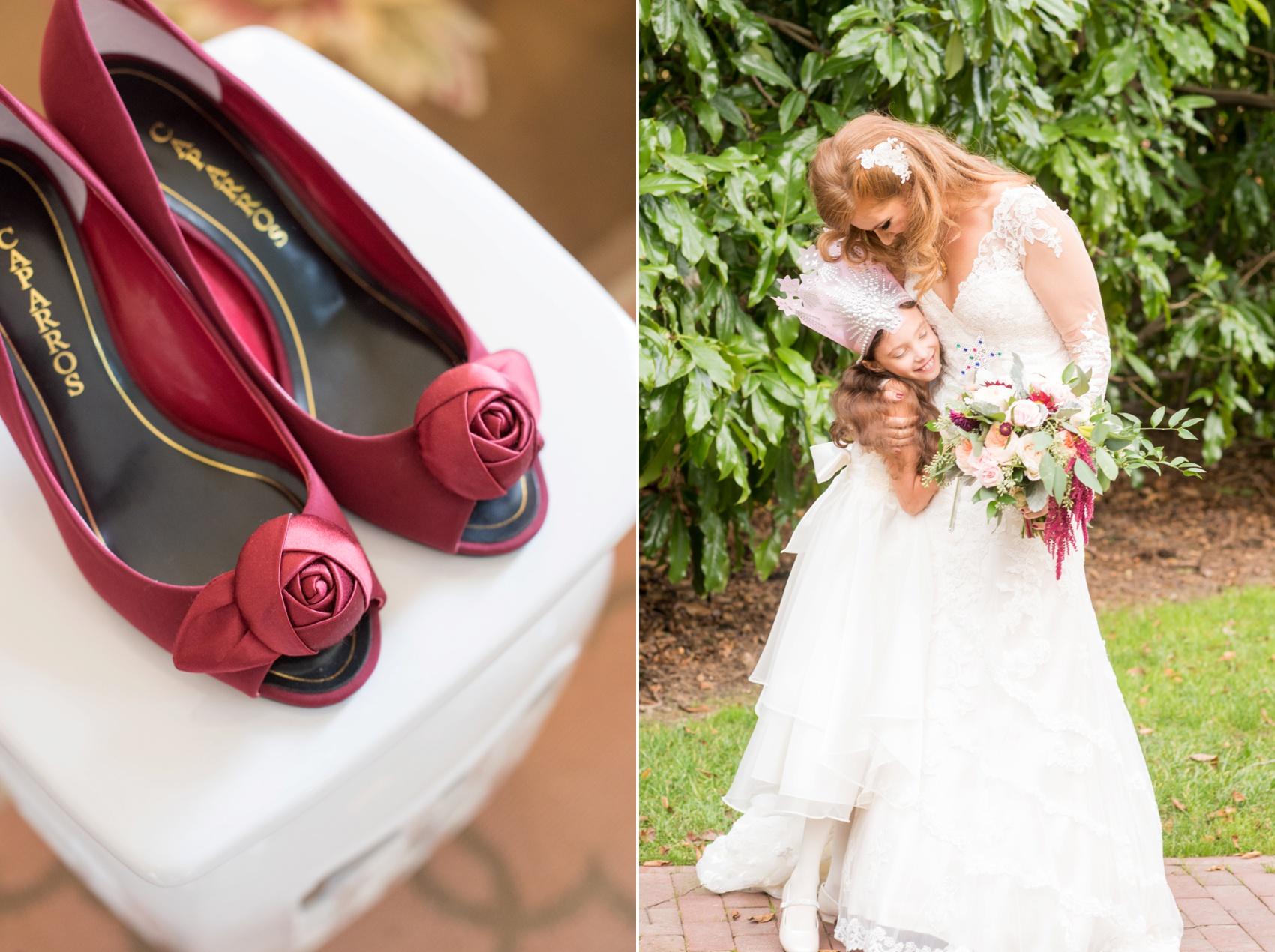 The Carolina Inn wedding photos by Mikkel Paige Photography, Raleigh wedding photographer.