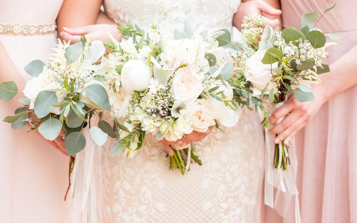 Madison Hotel NJ Wedding Photos • The Conservatory • Katie + Evan