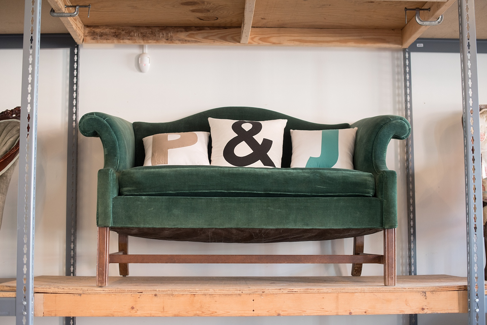 Delightful Mikkel Paige Photography Photos Of Vintage Furniture Renal Company Paisley  And Jade In Richmond, Virginia ...