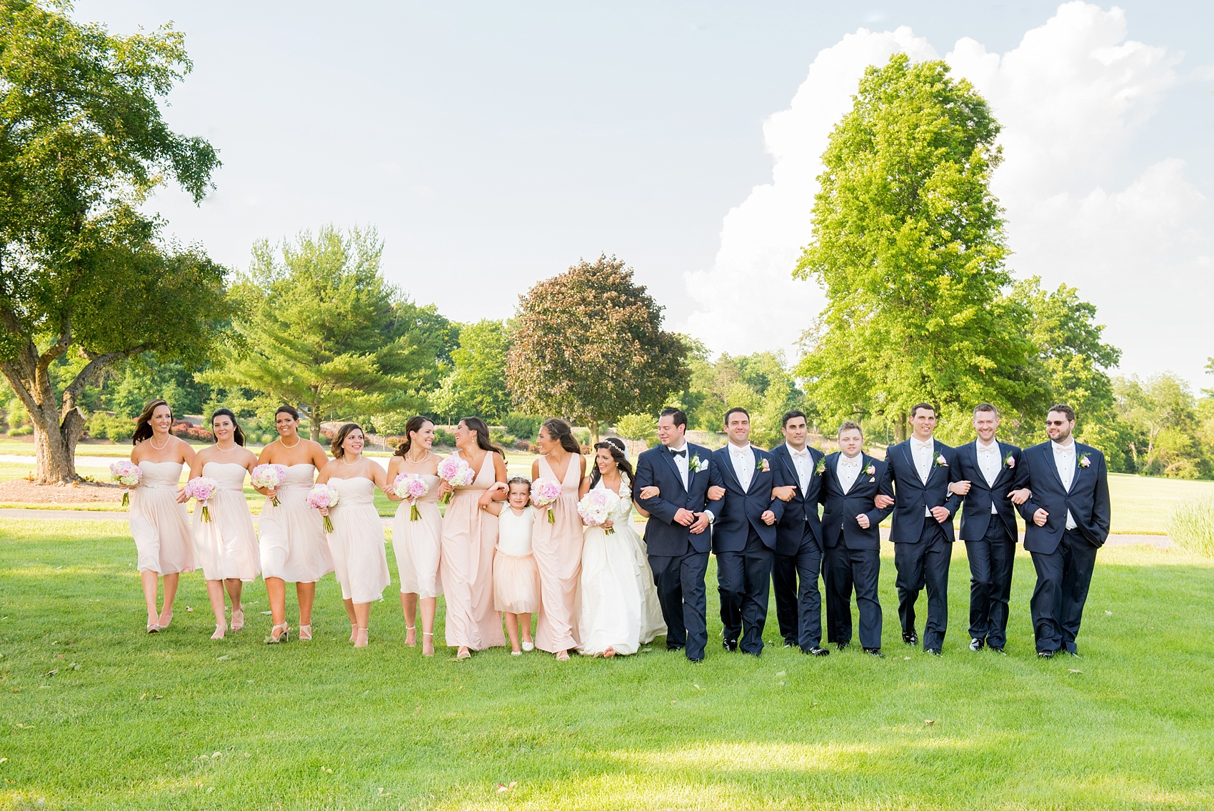 Mikkel Paige Photography Photos From A Wedding At Basking Ridge Country Club Nj