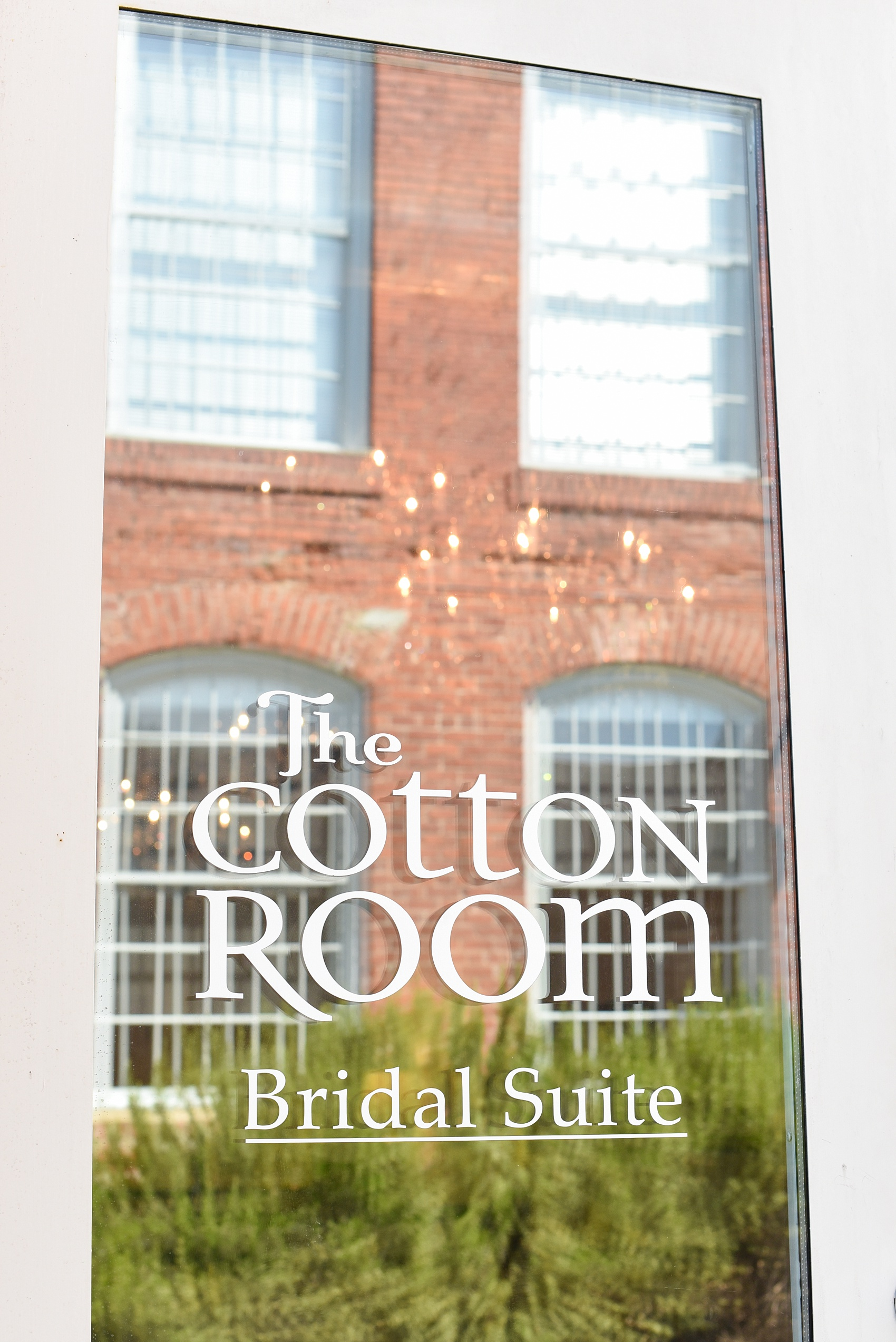 Mikkel Paige Photography photos from The Cotton Room wedding venue in Durham, NC.