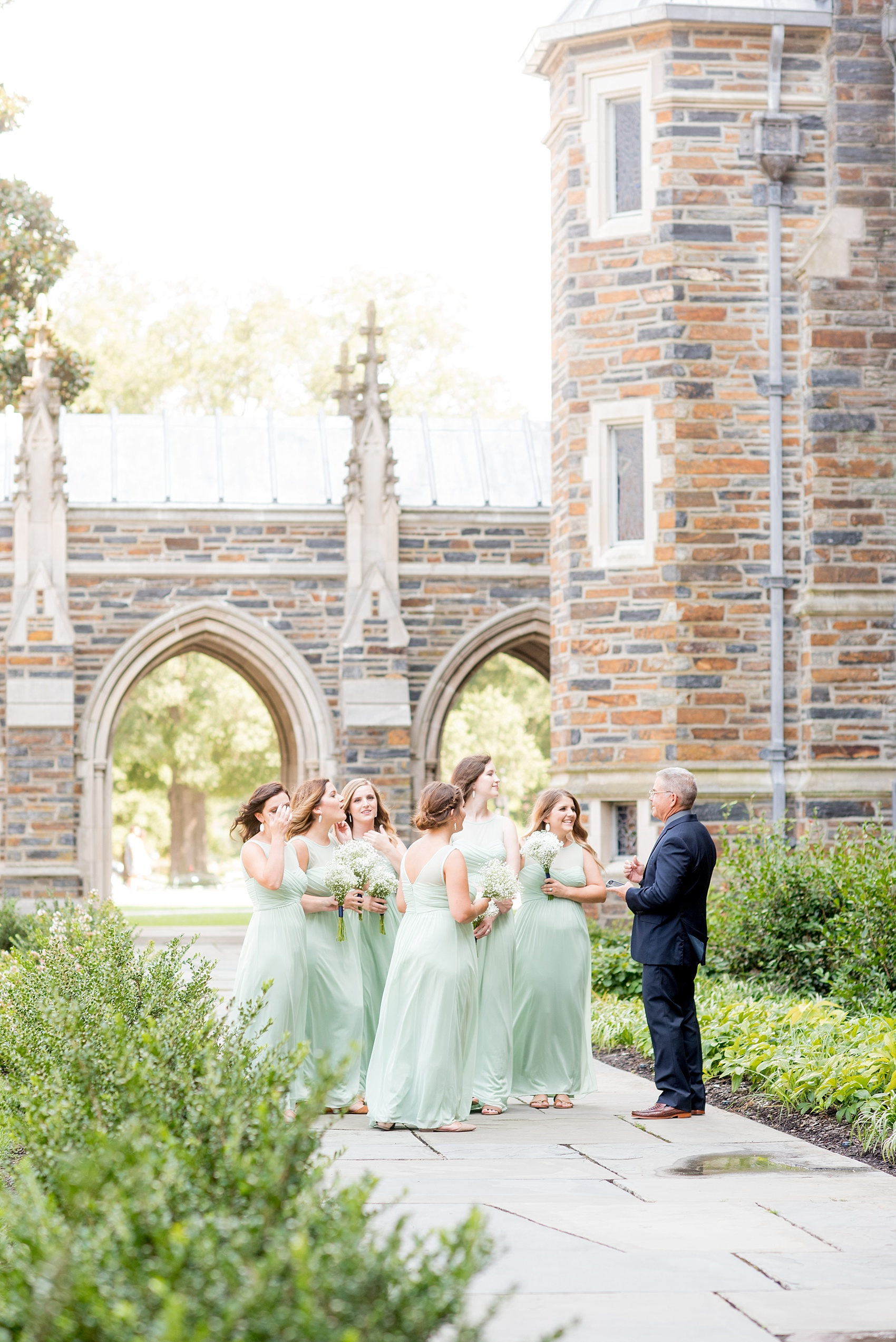 Duke Chapel and Top of the Hill Wedding Photos • Shea + Tucker ...