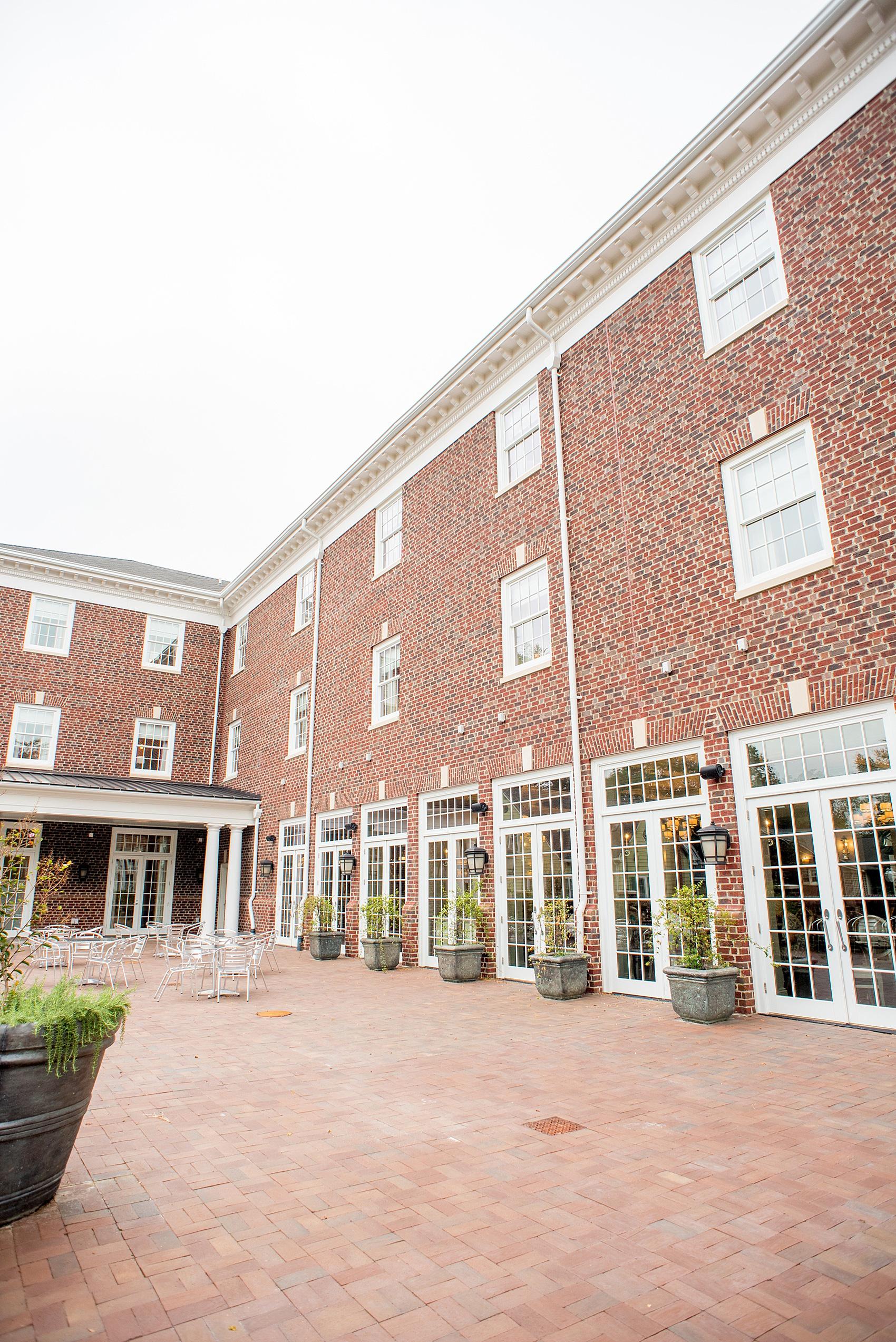 The Maytonn Inn Cary Wedding Venue Photos