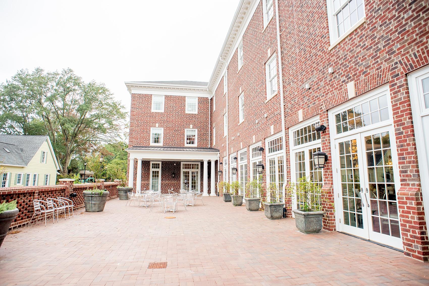 The Mayton Inn Cary Wedding Venue Photos Nyc Raleigh
