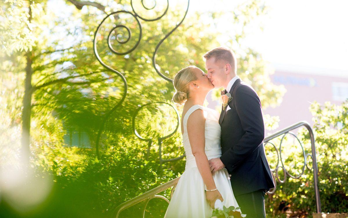 The Rickhouse Wedding Photos • Sneak Peek: Rachel + Adam