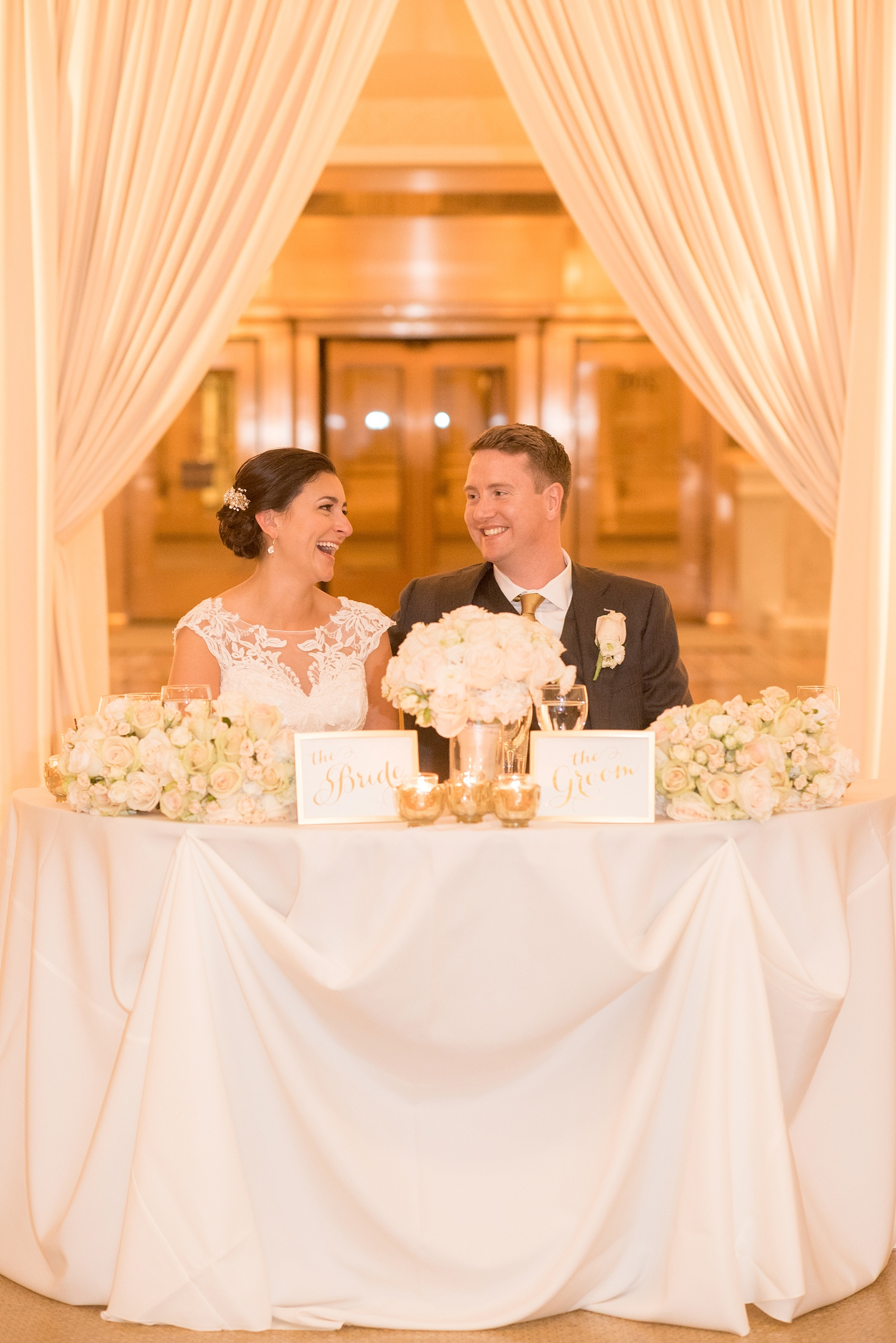 Downtown Chicago Wedding Photos At The Rookery O Shawn Mike