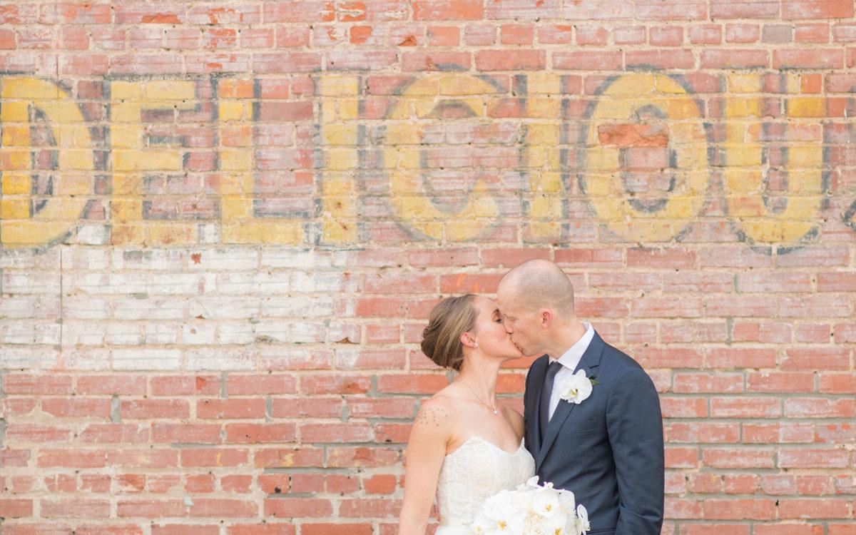 The Cookery Durham Wedding Photos • Katie + Chris