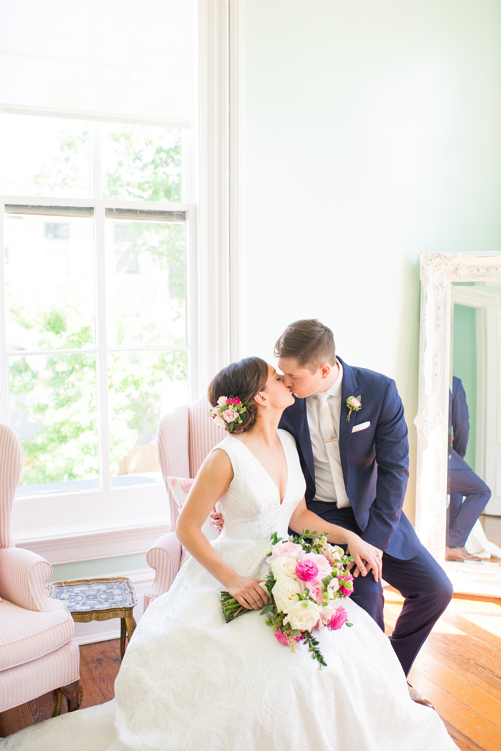 Nc Mikkel Paige Photography Pictures From A Wedding At Merrimon Wynne House In Raleigh