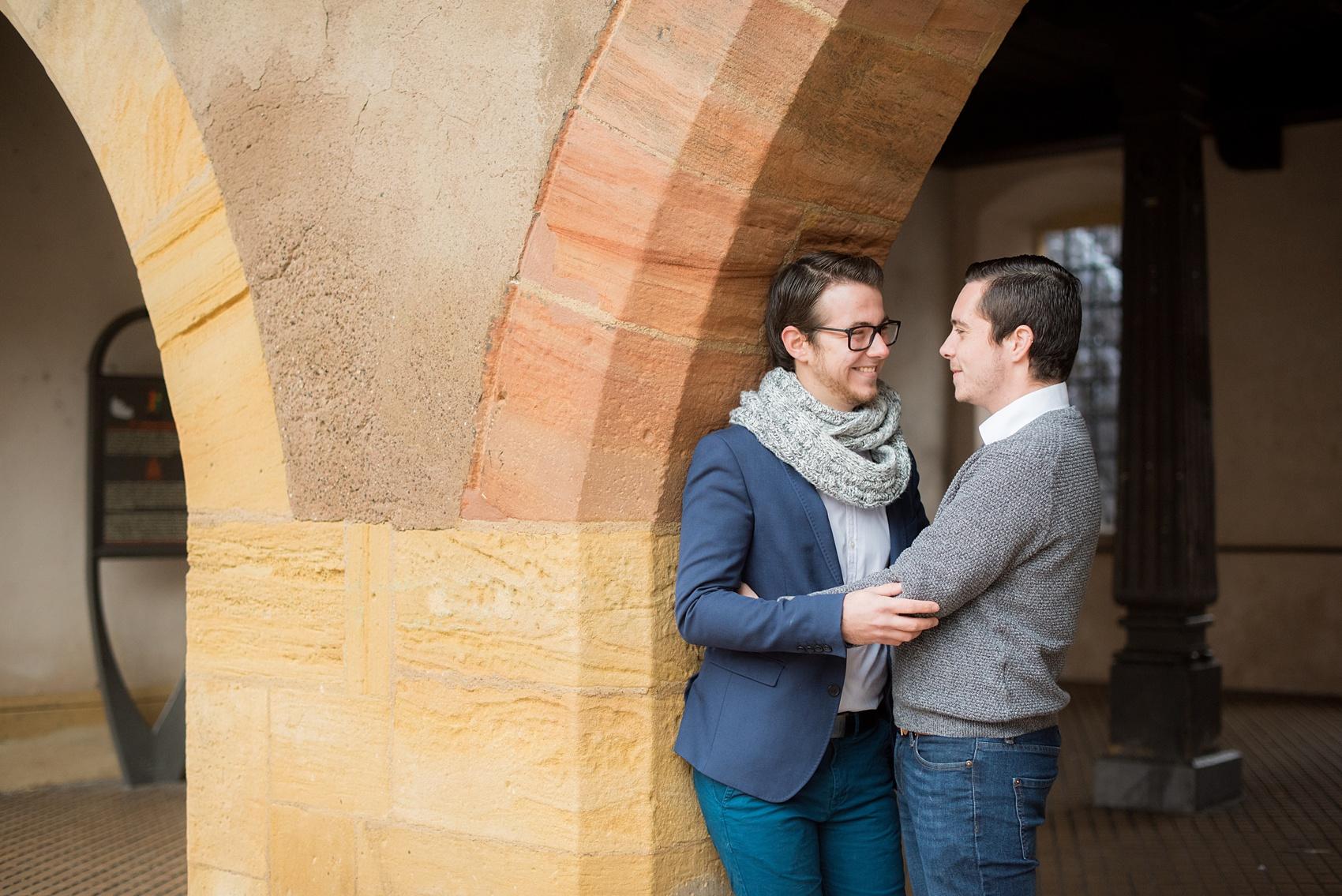 rencontre gay en france à Colmar