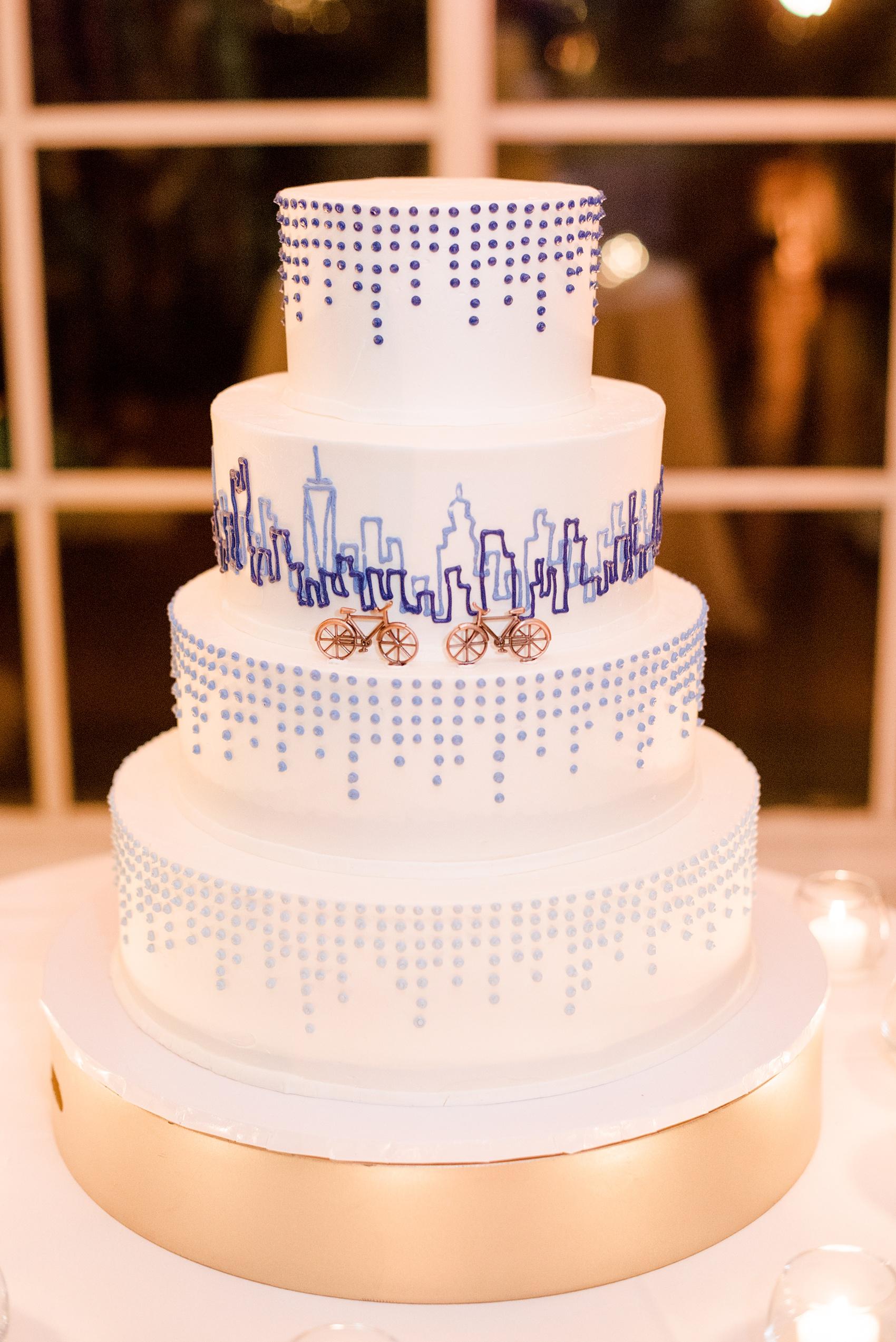 Wedding Cake Makers Nyc