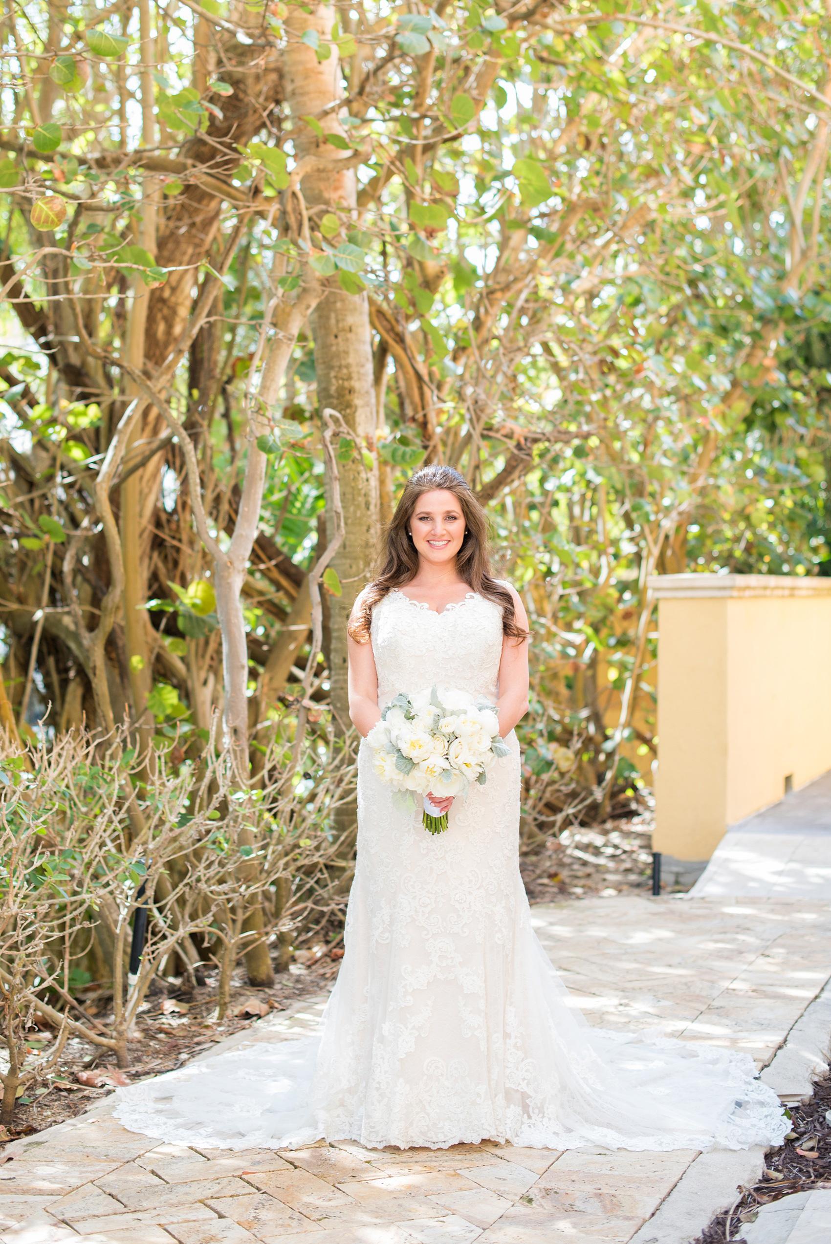Eau Palm Beach Pictures by Destination Wedding Photographer