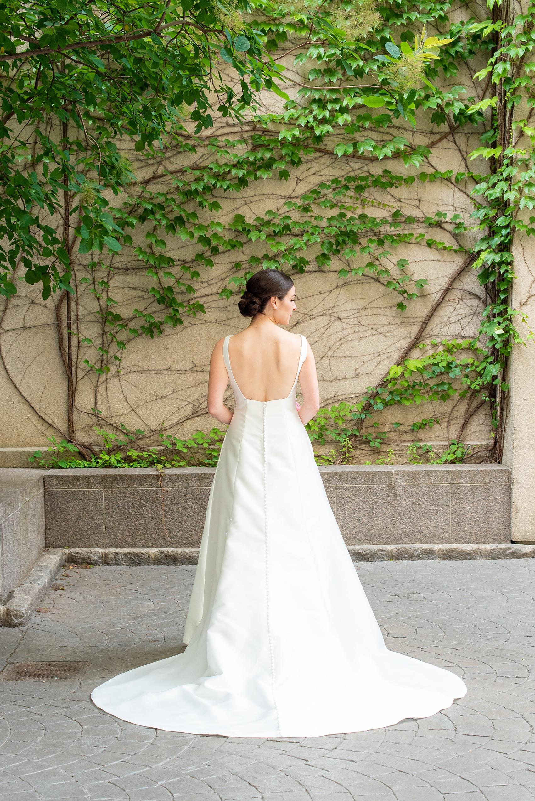 Central Park Wedding Photography: Loeb Boathouse At Central Park Wedding Photos • Missy